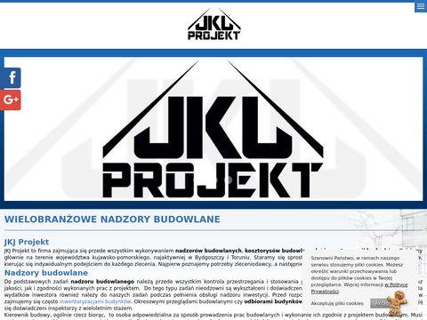 JKJ Projekt kosztorysy budowlane