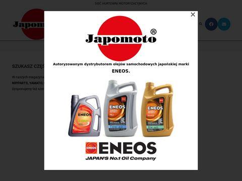 Japomoto.pl