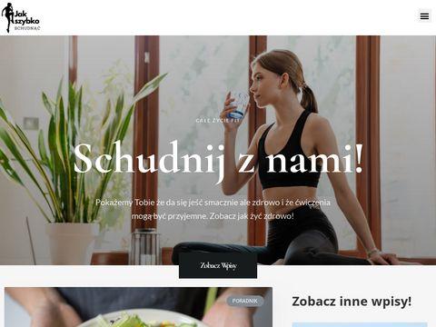 Jak-szybko-schudnac.info.pl
