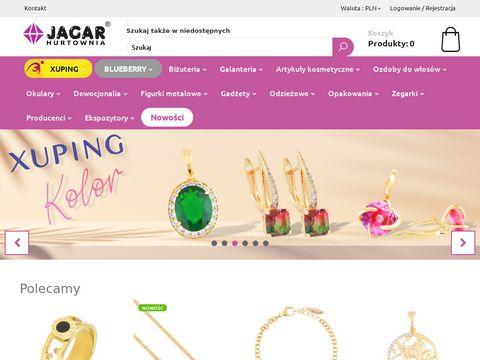 Jagar.com.pl hurtownia opakowań