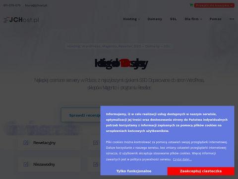 Jchost.pl www