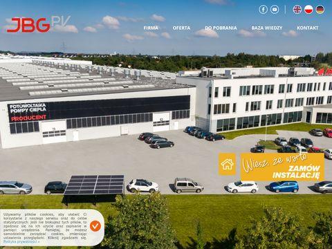 Jbgpv.pl dotacja czyste powietrze
