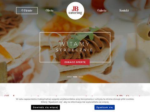 J.B. Catering Warszawa