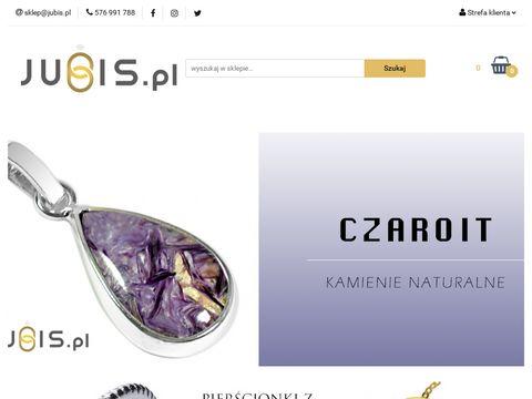 Jubis.pl łańcuszek celebrytka
