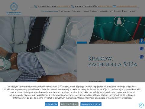 Klinika Krakowska alergolog Kraków