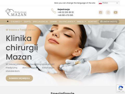 Klinika Mazan