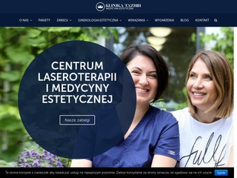 Klinikatazbir.pl