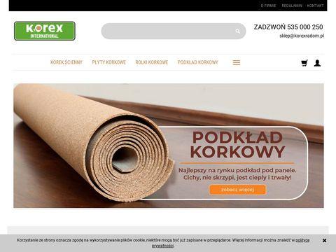 Korexradom.pl ścienny