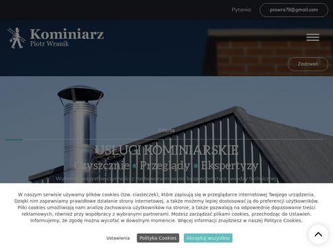 Kominiarzraciborz.pl