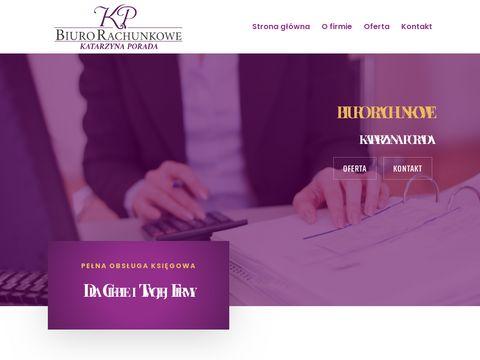Biuro rachunkowe Śląsk