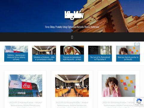 Katalog.krakow.pl