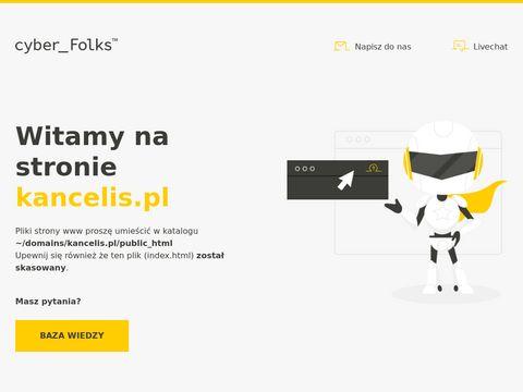 Kancelis.pl kancelaria program