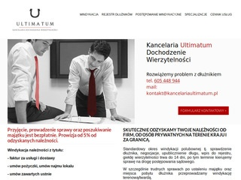 Kancelariaultimatum.pl
