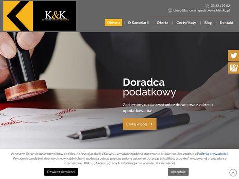 Kancelariapodatkowa.bielsko.pl