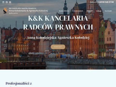 Kancelaria-gdanska.pl Adwokat gdańsk