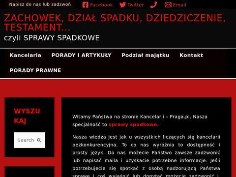 Kancelaria-praga.pl adwokat
