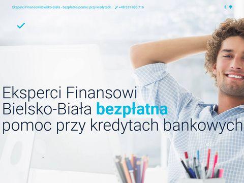 Kredyty-bielsko.pl Radosław Kremzer Opole