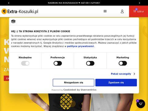 Kreator-nadruku.pl