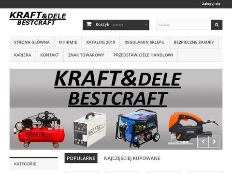 Kraftdele.info agregaty