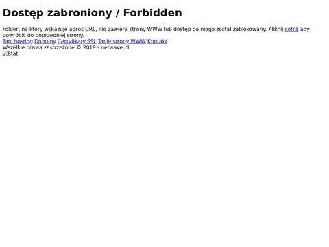 Kuzniapolis.pl ubezpieczenia domów mieszkań