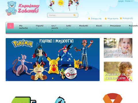 Kupujemyzabawki.pl sklep online