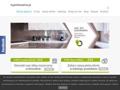 Kupwkoszalinie.pl mop parowy