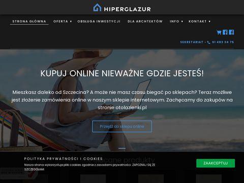 Hiper-Glazur Szczecin