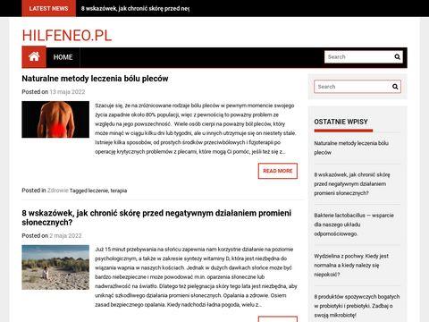 Hilfeneo.pl opieka Niemcy