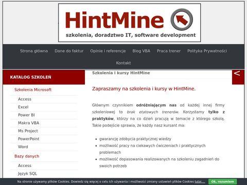 Hintmine.com