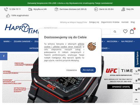 Happytime.com.pl
