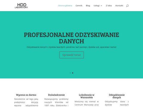 Hddlaboratory.pl odzyskiwanie zdjęć