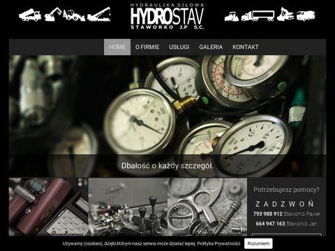 Hydrostav.pl Białystok