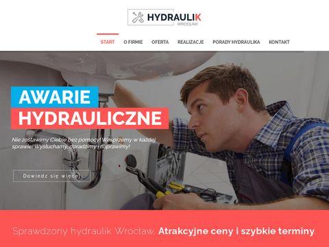 Hydraulicywroclaw.pl pogotowie