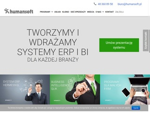 Humansoft.pl