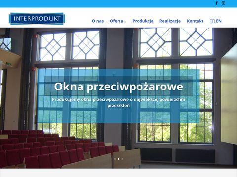 Interprodukt.pl - okna ei30