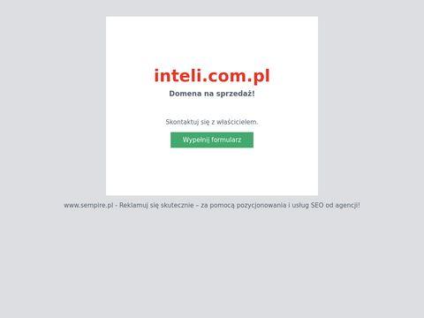 Inteli.com.pl inteligentny dom Wrocław
