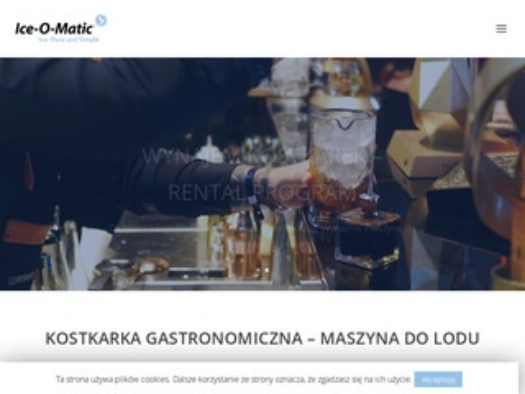 Iceomatic.pl kostkarki