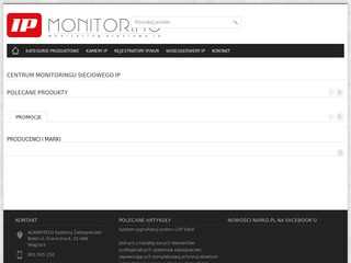 Ip-monitoring