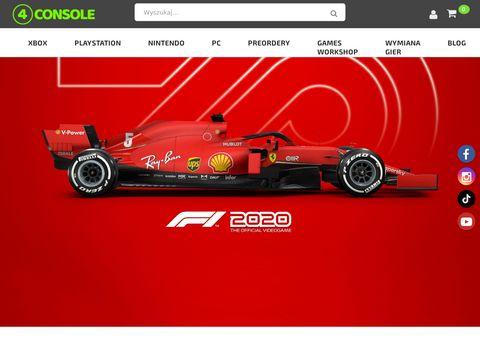 4console.pl xbox 360